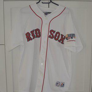 Boston Red Sox Jersey - Manny Ramirez